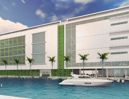 The New 'Cool' For Fort Lauderdale – Marina World